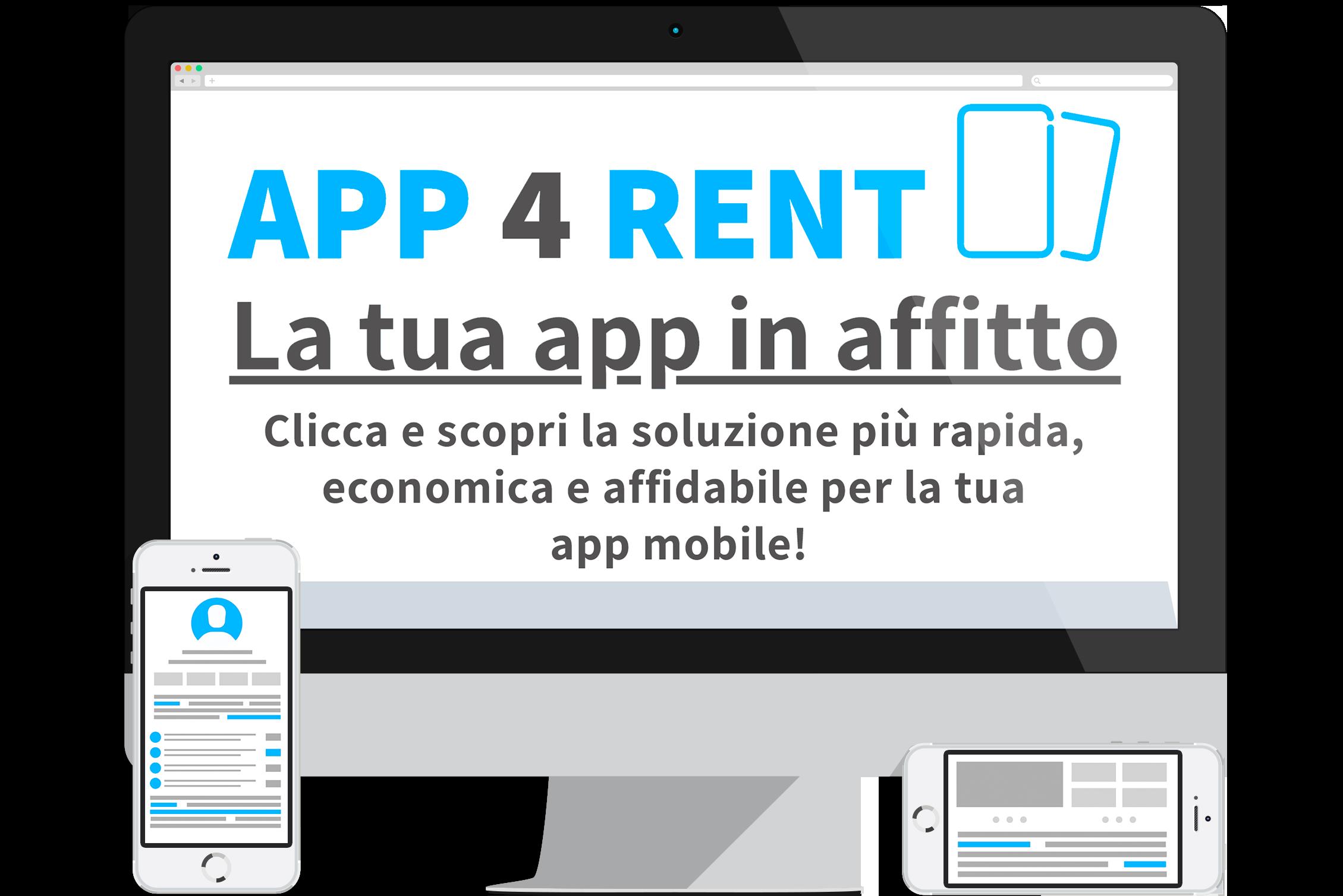 app4rent